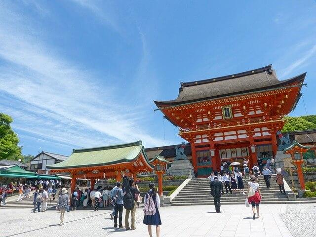京都観光を100倍楽しむシリーズ!はじめに