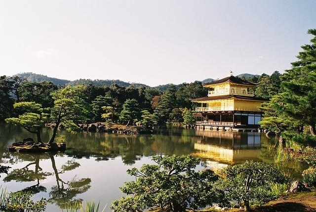 必ず知るべし!金閣寺を楽しむための4つの豆知識【世界遺産】