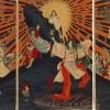 仏と神はどっちが上?道鏡「天皇になりたい」称徳「だが断る」