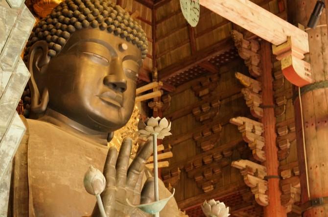 東大寺の歴史を簡単にわかりやすく解説!【観光前に抑えておきたい豆知識】