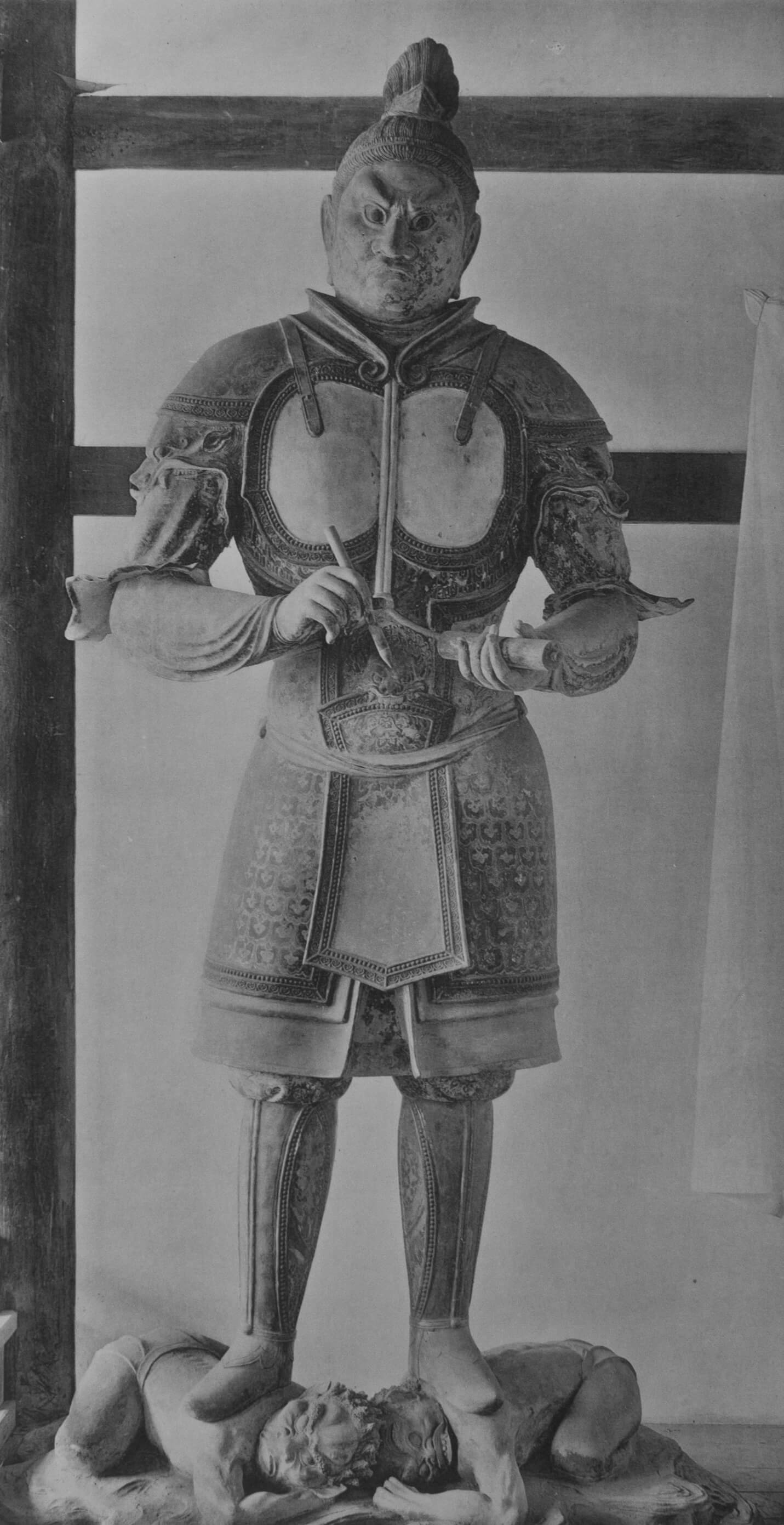 Todaiji_Monastery_Shitenno_of_Hokkedo_(Komokuten)_(233)