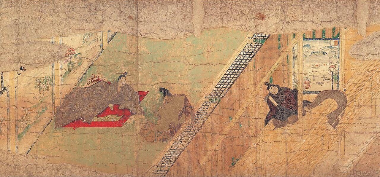 1280px-Ban_Dainagon_Ekotoba_-_Court_of_Emperor_Seiwa_alt