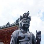 六波羅蜜寺の見所と歴史と空也上人をわかりやすく【空也上人を知ろう】
