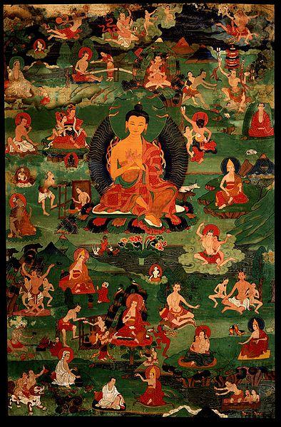 簡単にわかりやすく!仏教が日本に伝来するまでの歴史【仏教の始まり ...