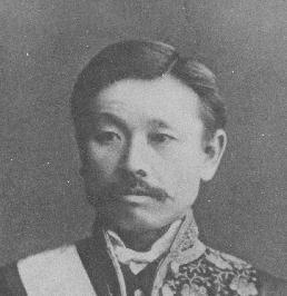 井上馨<br>